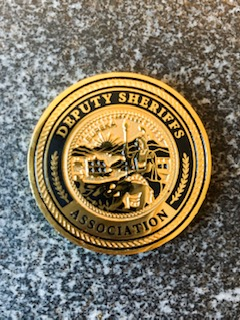 New DSA Challenge Coins are In